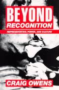 Beyond Recognition: Representation, Power, and Culture