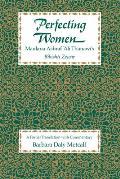Perfecting Women Maulana Ashraf Ali Thanawis Bihishti Zewar