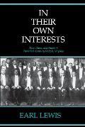 In Their Own Interests: Race, Class and Power in Twentieth-Century Norfolk, Virginia
