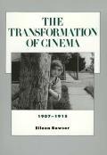 The Transformation of Cinema, 1907-1915, 2