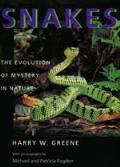 Snakes The Evolution Of Mystery In Natur