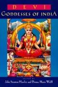 Devi Goddesses Of India