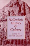 Hellenistic History & Culture