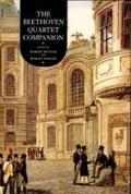 Beethoven Quartet Companion