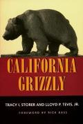 California Grizzly