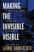 Making the Invisible Visible, Volume 2: A Multicultural Planning History