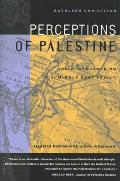 Perceptions of Palestine Their Influence on U S Mid East