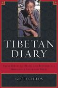 Tibetan Diary From Birth to Death & Beyond in a Himalayan Valley of Nepal