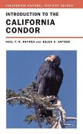 Introduction to the California Condor, Volume 81