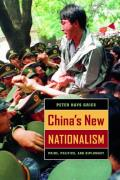 Chinas New Nationalism Pride Politics & Diplomacy