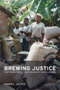 Brewing Justice Fair Trade Coffee Sustainability & Survival