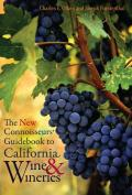 New Connoisseurs Guidebook to California Wine & Wineries