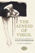Aeneid Of Virgil 35th Anniversary Edition Moser Illustrations