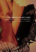 The San Francisco Tape Music Center: 1960s Counterculture and the Avant-Garde [With DVD]