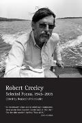 Collected Poems of Robert Creeley 1975 2005
