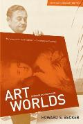 Art Worlds Updated & Expanded