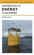 Introduction To Energy In California