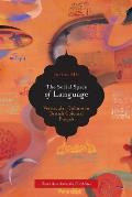 The Social Space of Language, Volume 2: Vernacular Culture in British Colonial Punjab