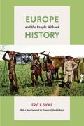 Europe & the People Without History