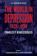 The World in Depression, 1929-1939, 4