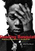Reading Basquiat: Exploring Ambivalence in American Art