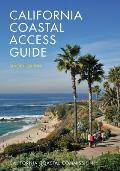 California Coastal Access Guide 7th Edition