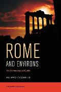 Rome & Environs An Archaeological Guide
