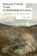 Enacting The Corporation An American Mining Firm In Post Authoritarian Indonesia