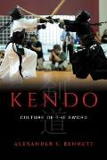 Kendo: Culture of the Sword