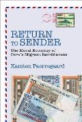 Return to Sender: The Moral Economy of Peru's Migrant Remittances