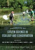 Handbook of Citizen Science in Ecology & Conservation