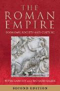 Roman Empire Economy