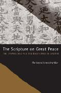 The Scripture on Great Peace, 3: The Taiping Jing and the Beginnings of Daoism