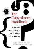 Copyeditors Handbook A Guide for Book Publishing & Corporate Communications