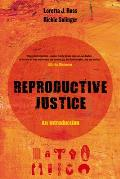 Reproductive Justice An Introduction