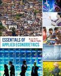 Essentials of Applied Econometrics