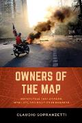 Owners Of The Map Motorcycle Taxi Drivers Mobility & Politics In Bangkok