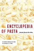 Encyclopedia of Pasta, Volume 26