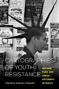 Cartographies of Youth Resistance: Hip-Hop, Punk, and Urban Autonomy in Mexico