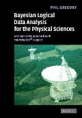 Bayesian Logical Data Analysis for the Physical Sciences: A Comparative Approach with Mathematica(r) Support