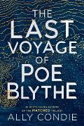 Last Voyage of Poe Blythe - Signed Edition