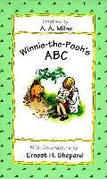 Winnie The Poohs Abc