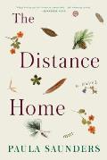 Distance Home A Novel