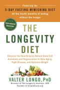 Longevity Diet Discover the New Science Behind Stem Cell Activation & Regeneration to Slow Aging Fight Disease & Optimize Weight