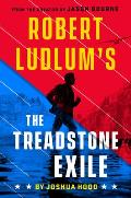 Robert Ludlums The Treadstone Exile