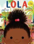 Lola Edicion en espanol de ISLANDBORN