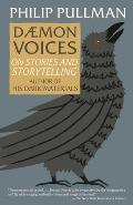 Daemon Voices: On Stories and Storytelling