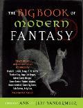Big Book of Modern Fantasy