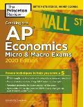 Cracking the AP Economics Macro & Micro Exams 2020 Edition