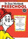 Dr. Seuss Workbook: Preschool: 300+ Fun Activities with Stickers and More! (Alphabet, Abcs, Tracing, Early Reading, Colors and Shapes, Numbers, Count